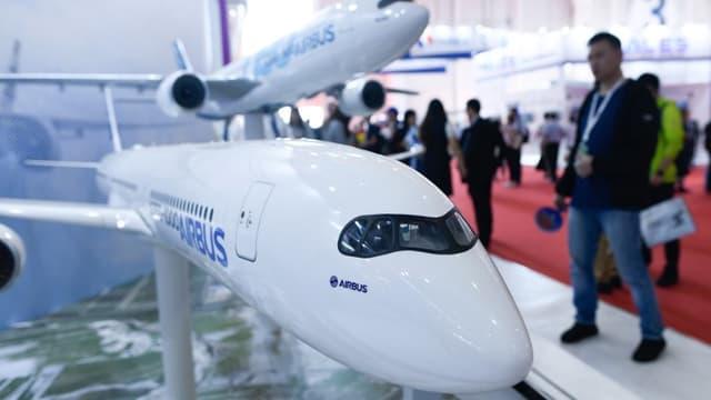 L'OMC a donné raison aux États-Unis sur les subventions européennes en faveur d'Airbus
