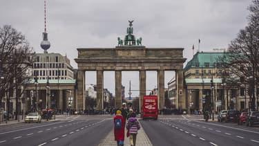 Berlin (Photo d'illustration).