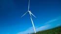 La filiale d'EDF en charge de la construction du parc éolien a récolté 135.000 euros sur Internet. (photo d'illustration)