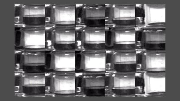 Trojan Room Coffee Pot cam