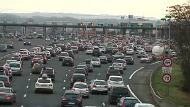 Il va falloir s'armer de patience, ce samedi, sur les routes de France