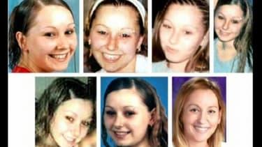 Amanda Berry, aujourd'hui âgée de 26 ans, a été enlevée en 2003, à la veille de son dix-septième anniversaire