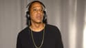 Jay-Z lors du lancement  de Tidal.