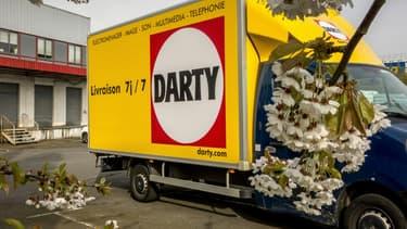 Darty va passer sous le giron de Fnac.