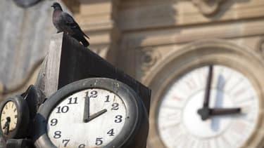 Le passage à l'heure d'été s'effectue dans la nuit du samedi 29 au dimanche 30 mars