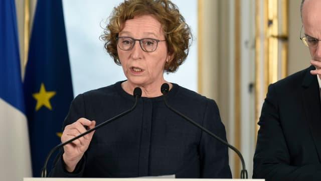 Muriel Pénicaud est passée outre l'avis de l'inspection du travail.