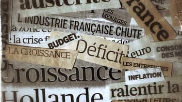 Le goût des Français pour l'économie progresse.