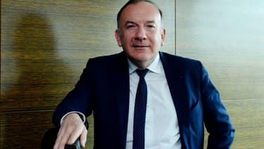 Pierre Gattaz propose d'étudier la possibilité d'élargir la présidence du Medef aux plus de 65 ans
