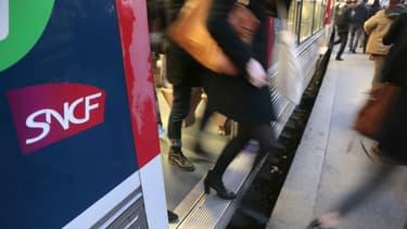 Seul 1 Transilien sur 2 circulera en Ile-de-France ces 11 et 12 juin.