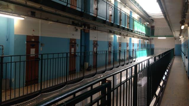 Depuis le 1er mai le nombre de détenus a atteint un nouveau record.