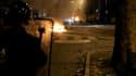 Plusieurs voix à gauche réclament au ministère de l'Intérieur la communication du bilan complet des actes de délinquance perpétrés lors de la nuit de la Saint Sylvestre, et notamment le nombre de voitures brûlées.