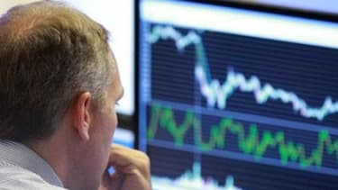 BFM Business propose deux indicateurs pour suivre au plus près l'évolution des taux d'emprunt de l'Etat et des grandes entreprises du CAC 40