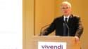 Des divergences stratégiques sont à l'origine du départ de Jean-Bernard Levy de la tête de Vivendi.( (© Reuters)