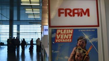 Le tribunal a constaté la cession de paiement de Fram.