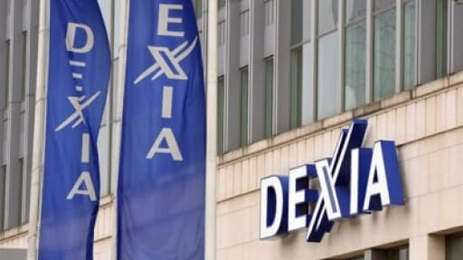 Dexia pourrait faire passer le déficit  français de 4,5% du PIB à 4,6%