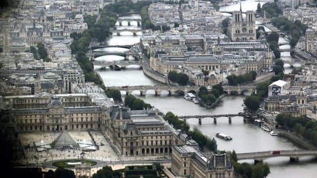 A Paris, les prix immobiliers ont explosé en 60 ans