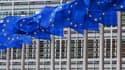 Selon les chiffres de l'office statistique Eurostat, l'Union européenne comptait 501,1 millions de personnes au 1er janvier 2010, soit un accroissement de 1,4 million de personnes en un an. /Photo d'archives/REUTERS/Yves Herman