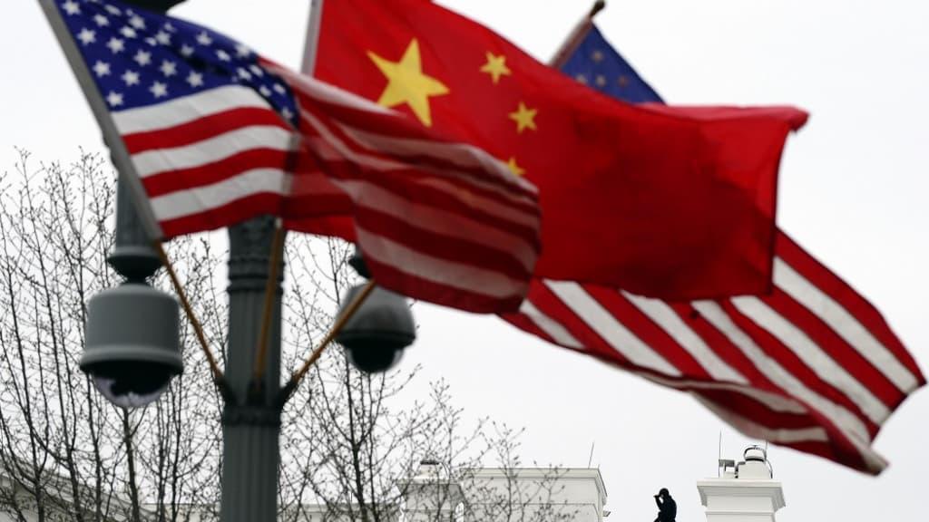 Image Climat: Etats-Unis et Chine prêts à