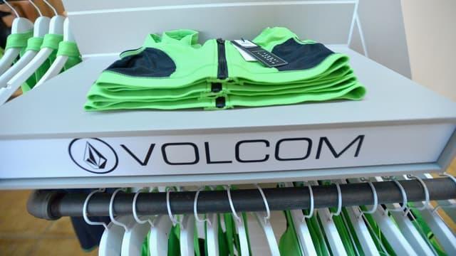 Kering avait racheté Volcom en 2011.