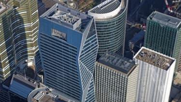 La tour Carpe Diem  répond aux normes environnementales les plus strictes.