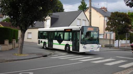 Le site de production de Carrier est basé à Alençon.