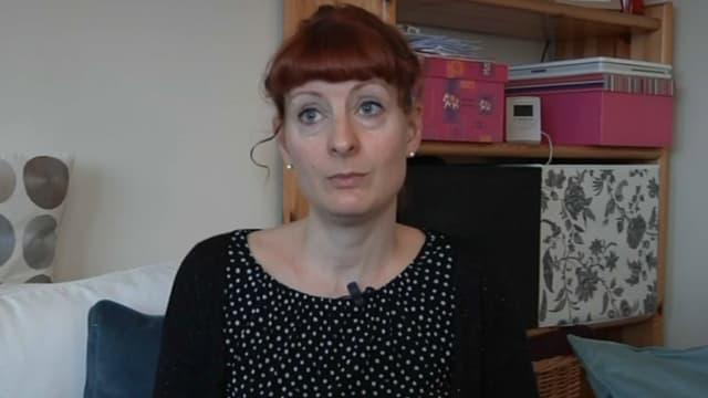 La mère d'Emilie, victime de harcèlement scolaire, se confie à BFMTV