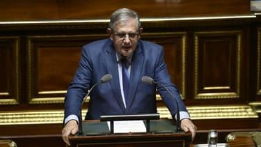 Jacques Mézard est le nouveau Ministre de l'Agriculture et de l'Alimentation