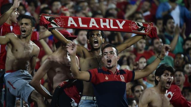 Al Ahly annule un entraînement… car des milliers de fans envahissent le terrain