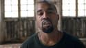 """Kanye West dans le clip """"All Day"""""""