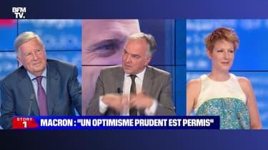 Face à Duhamel: Covid, Macron a gagné ? - 16/0