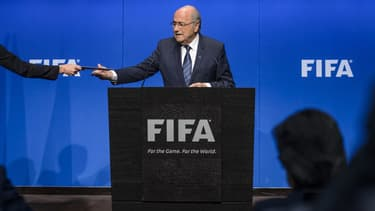 La Fifa de Sepp Blatter a triplé l'enveloppe allouée aux clubs pour les Mondiaux 2018 et 2022.