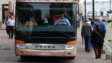 L'explosion du marché de l'autocar en France occasionnerait la création de 20 emplois par jour, soit 1.500 depuis début août.