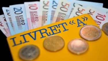 Le Livret A a connu une collecte nette de 3,58 milliards d'euros en janvier.