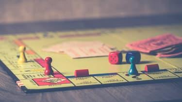 Le Monopoly est le jeu le plus vendu