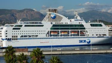 Les bateaux de la SNCM pourraient rester à quai, mercredi 1er janvier.