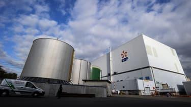 La fermeture programmée de Fessenheim inquiète les salariés d'EDF.