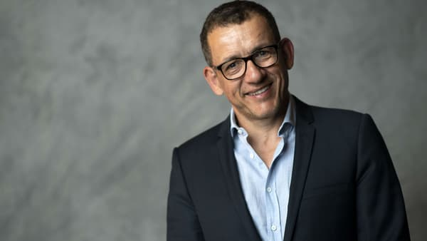 Dany Boon à Hollywood en 2018