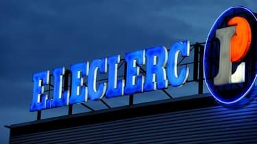 Leclerc, Auchan, Intermarché et Super U sont concernés