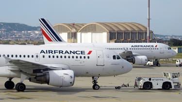 L'aéroport de Marseille est le plus touché avec 111 suppressions de postes