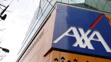 L'assureur Axa a été dégradé par Standard and Poor's, mardi 18 décembre.