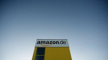Un millier de salariés d'Amazon.de se sont mis en grève ce 16 décembre, rejoints par ceux du siège du groupe à Seattle, aux Etats-Unis.