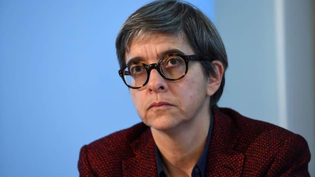 Catherine Guillouard entend faire de la qualité du service le chantier prioritaire de la RATP