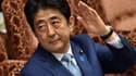 Pour Shinzo Abe, les conditions pourraient être propices à une nouvelle crise financière.
