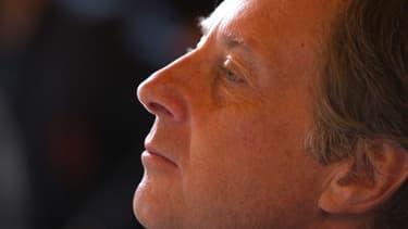 Sébastien Bazin, président du fonds d'investissement Colony Capital et vice-président du conseil d'administration d'Accor.