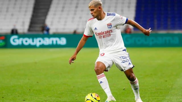 Bruno Guimaraes - Lyon