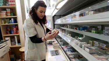Les pharmaciens percevront 40 euros par an pour le suivi d'un patient souffrant de pathologies chroniques.
