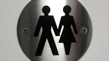 Refuser de serrer la main à une femme est un motif de refus de la nationalité française (photo d'illustration).