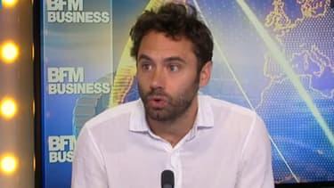 Augustin Paluel-Marmont était chez BFM Business.