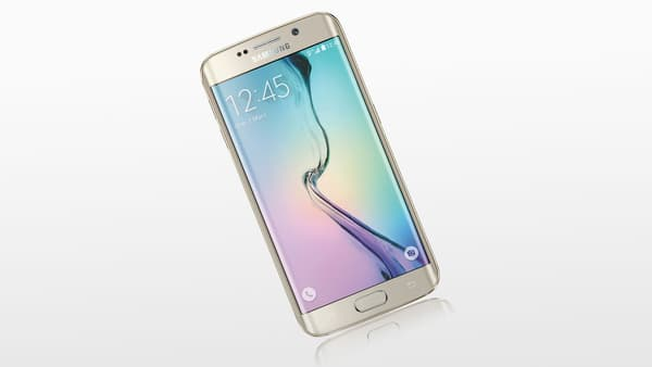 Le Samsung Galaxy S6