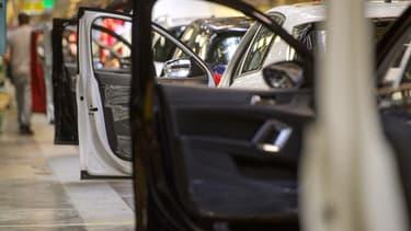 La famille Peugeot est toujours attirée par PSA.